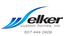 Welker Custom Homes Logo